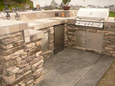 Barbecue Remodelling BBQ-Remodeling