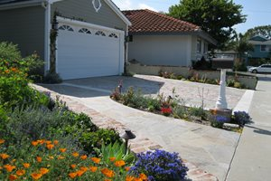 Driveways Landscaping Escondido 2
