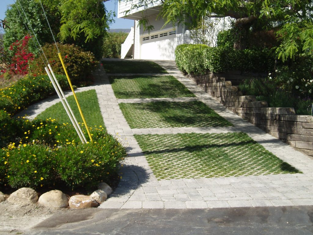 Driveways Landscaping Escondido