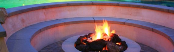 Installing Custom Fire Pits, Escondido – Why Hire A Pro