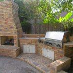 Outdoor Kitchen Installer Escondido