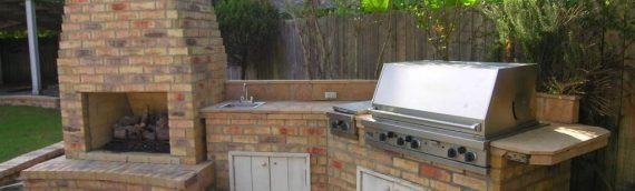 Why Consider Custom Outdoor Kitchens, Escondido