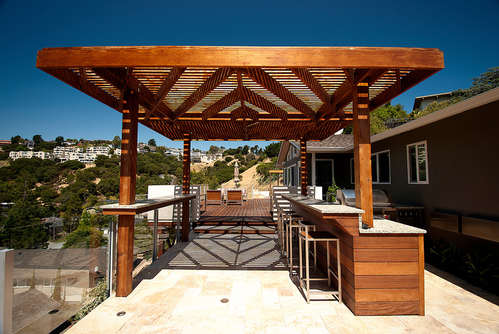 Outdoor Barbecues & Bars Landscaping Escondido