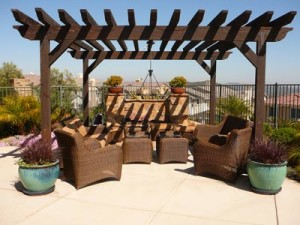 Patio Covers Rancho Santa Fe