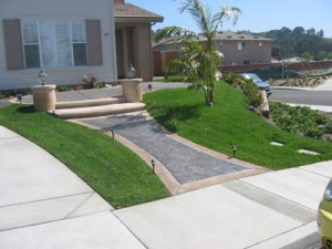 Landscaping Escondido