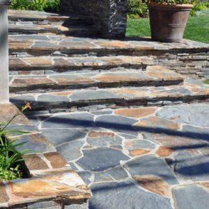 Slate & Flagstone Landscaping Escondido