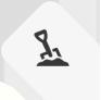 Landscaping Escondido shovel-thumb