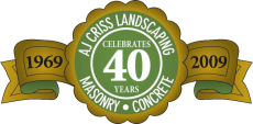 AJ Criss Landscaping celebrates over 40 years of serving San Diego Homeowners
