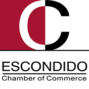 AJ Criss Landscaping is an Active Member of the Escondido Chamber of Commerce