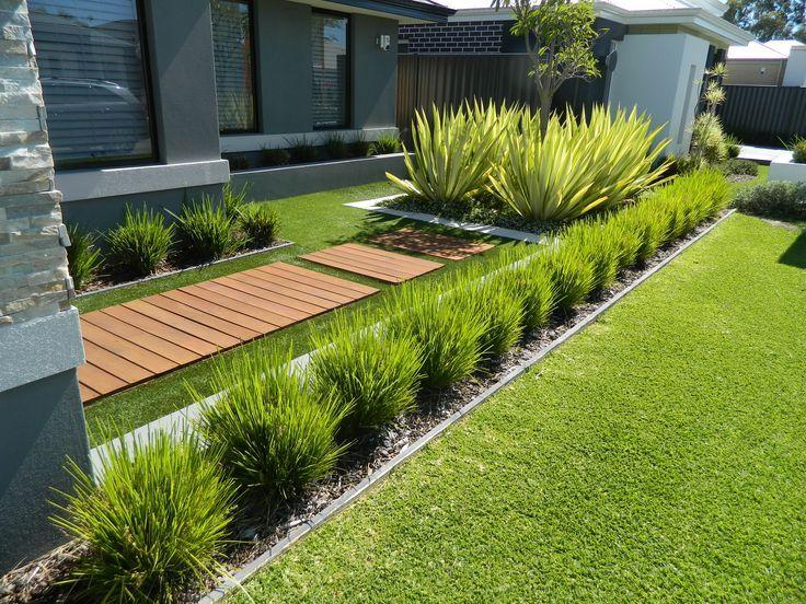 Synthetic Grass Landscaping Escondido