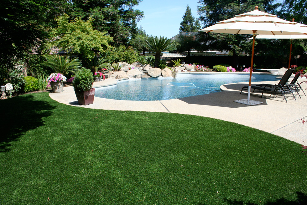 SOD Installation Landscaping Escondido