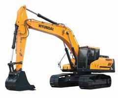 303.5 Mini Excavator