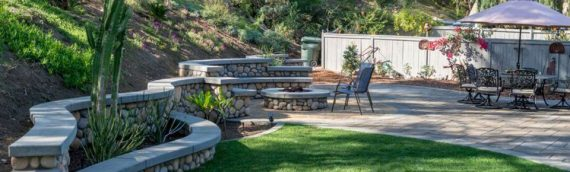 Landscaping Escondido CA